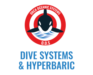 OOS Dive Systems Hyperbaric Logo