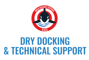 OOS Dry Docking & Technical Support