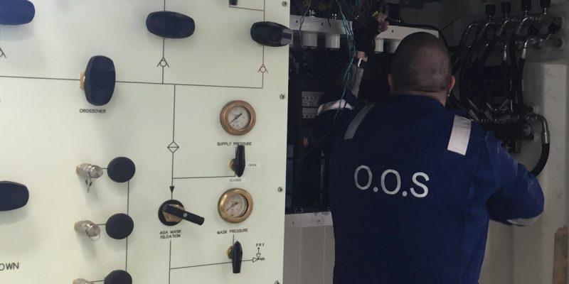 marine-electrical
